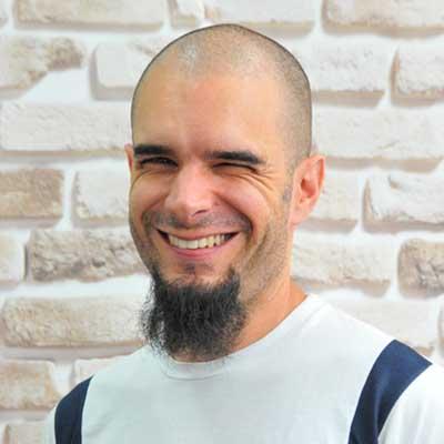 Prof. Rafael