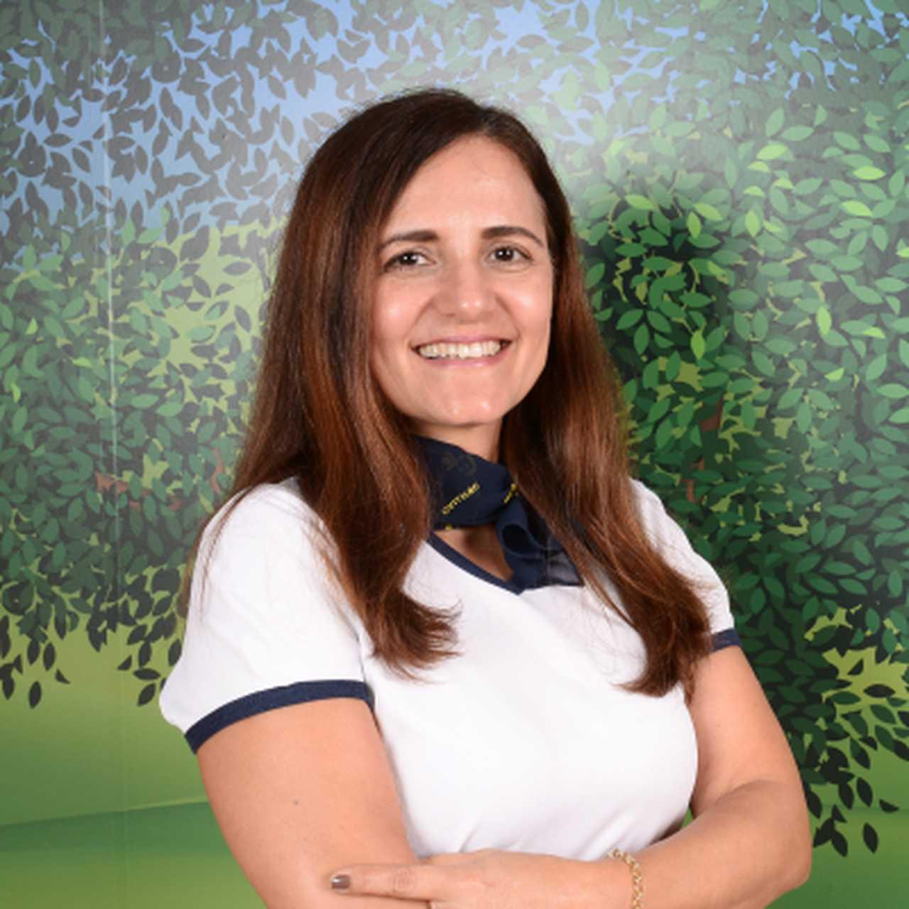 Profª. Maria Jozelma