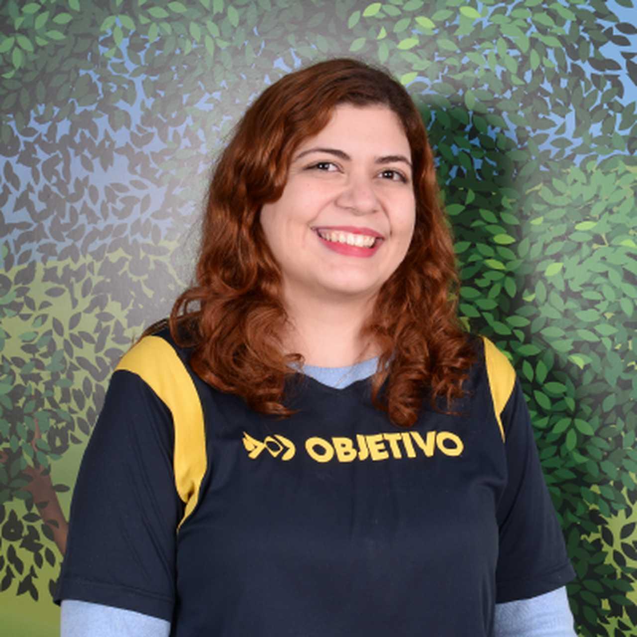 Profª. Mariana