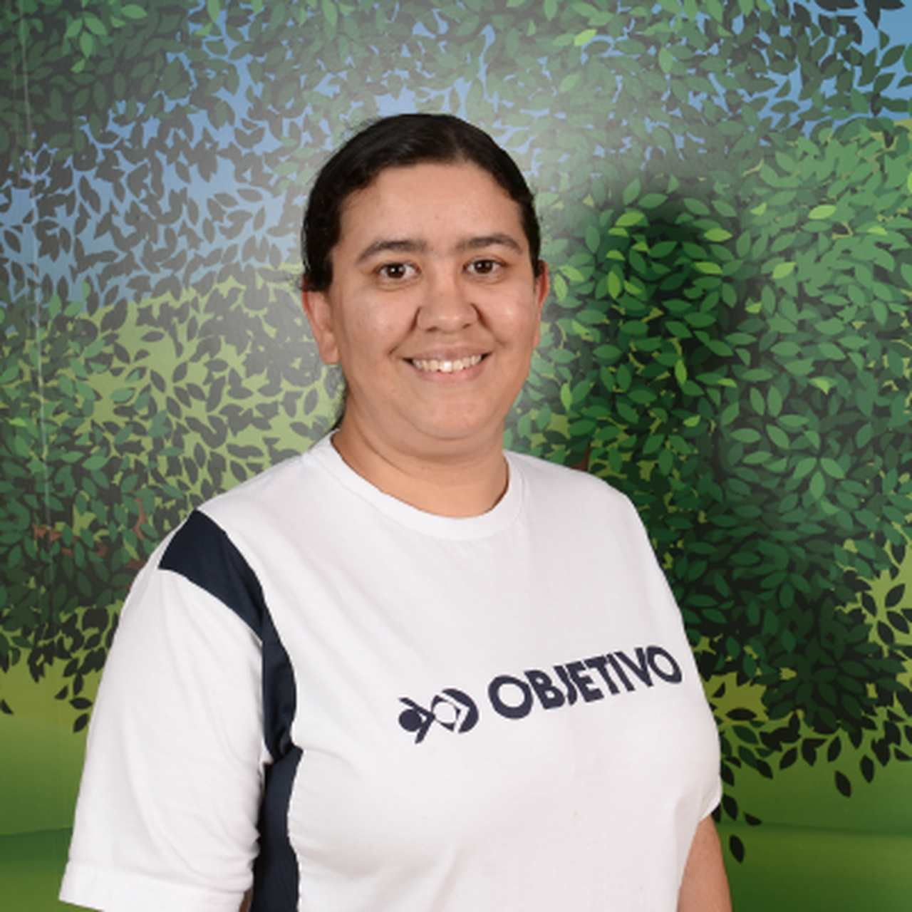 Profª. Viviane